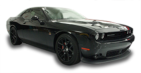 FRANJO SPEED 2015 ProCharged Challenger Scat Pack